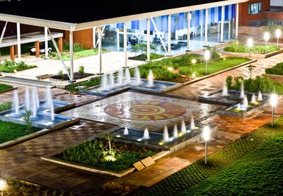 Global Learning & Software Delivery Center, Mindtree, Bhubaneswar, Odisha and Kalinga.