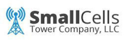 SmallCells Tower Company.  (PRNewsFoto/SmallCells Tower Company)