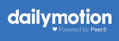 Dailymotion and Peer5 Partner to Enhance the Streaming of Live Video Content