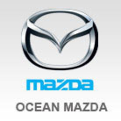 Mazda Sales and Service in Miami, FL.  (PRNewsFoto/Ocean Mazda)