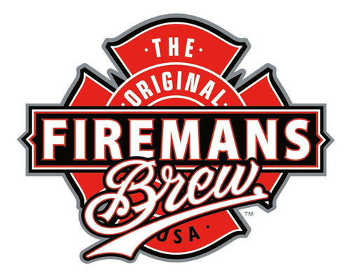 Fireman's Brew Announces Major Multi-State Expansion.  (PRNewsFoto/Fireman's Brew)