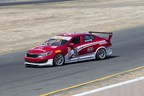 Championship on the line for Kia Racing in Pirelli World Challenge season finale. (PRNewsFoto/Kia Motors America)