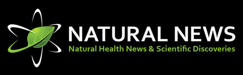 Natural News.  (PRNewsFoto/Natural News)