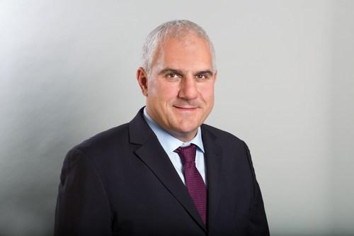 QCAM CEO Thomas Suter (PRNewsFoto/QCAM Currency Asset Management)