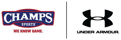 Champs Sports and Under Armour, Inc.