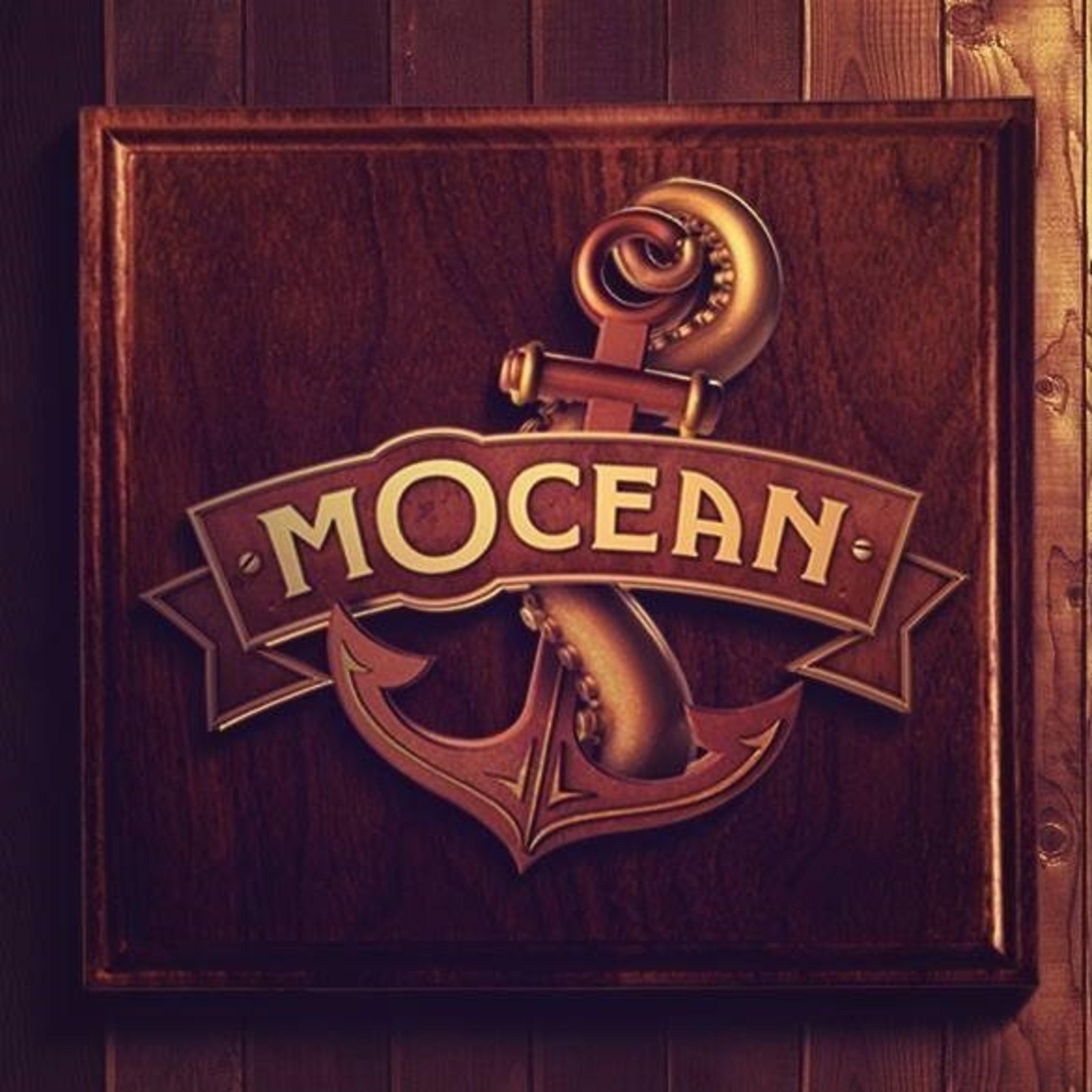 mOcean, logo