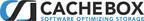 www.cachebox.com (PRNewsFoto/CacheBox)