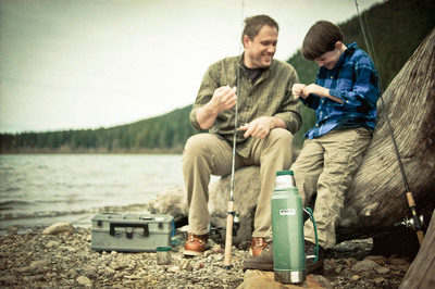 Over the past century, the STANLEY brand has collected hundreds of stories from its users about the important role STANLEY product has had in their lives. STANLEY products have created a deep emotional bond with generations of consumers.