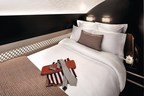 Etihad Airways A380 The Residence Bedroom