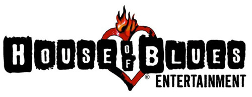 House of Blues Entertainment logo.  (PRNewsFoto/House of Blues Entertainment)