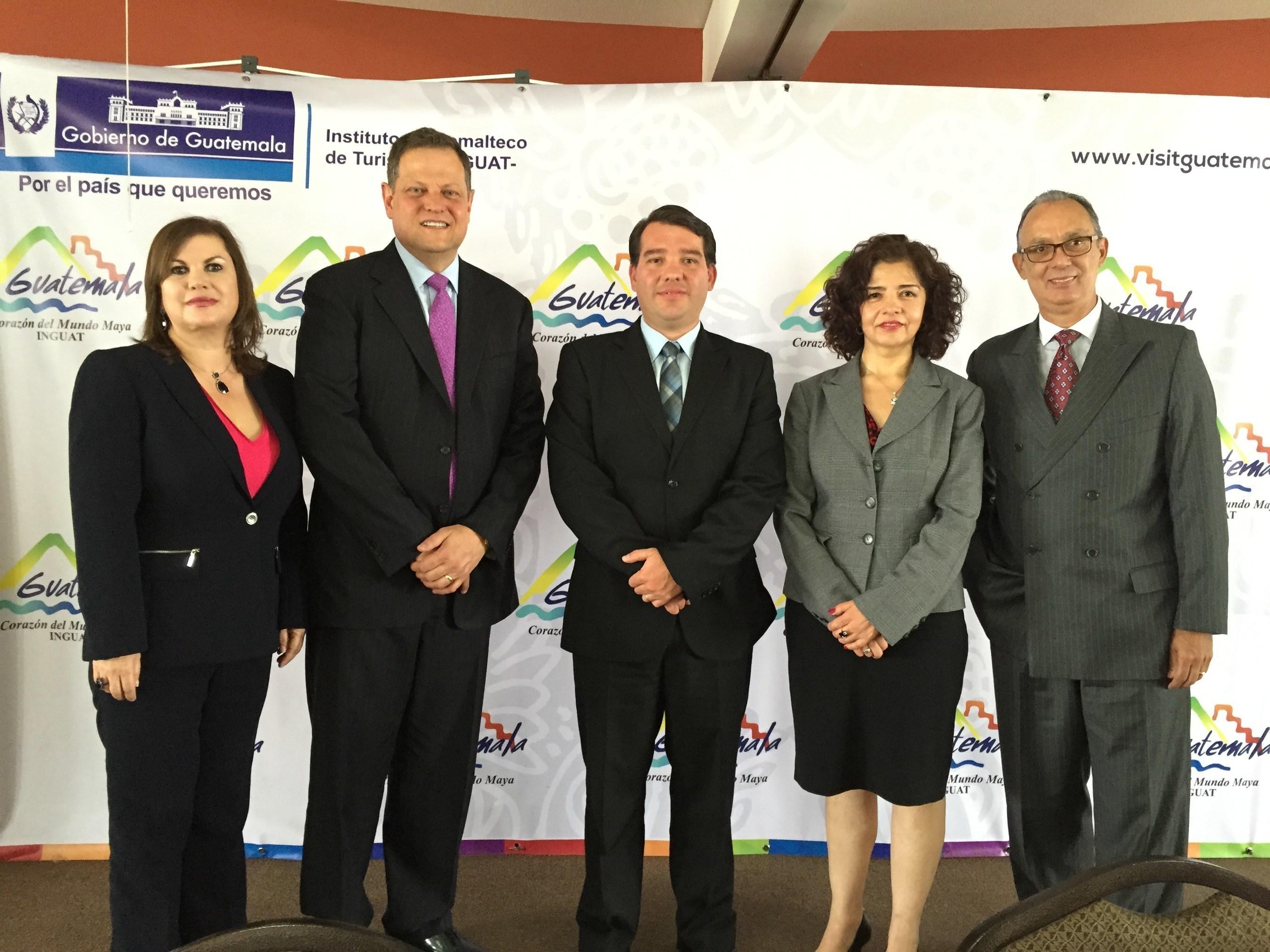 Volaris announces new routes to Guatemala