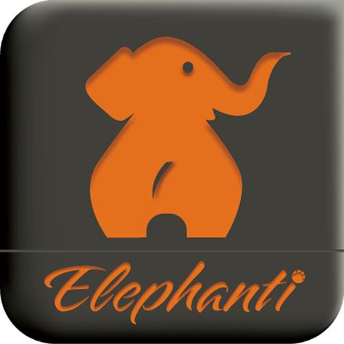 Elephanti logo.  (PRNewsFoto/Elephanti)