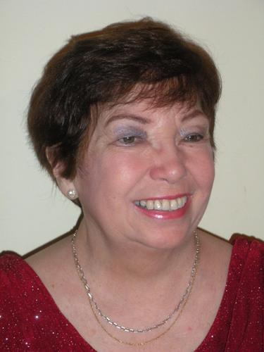 Honoree Maria Cuadrado.  (PRNewsFoto/Flushing House)