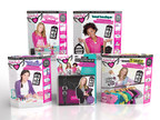 It's My Biz activity kits help tween girls build their self-confidence by becoming SHEE-E-Os of their own entrepreneurial businesses. Created by Fashion Angels, the It's My Biz activity kits are available for purchase in specialty toy stores, Barnes & Noble and in mass retailers. (PRNewsFoto/Fashion Angels Enterprises)