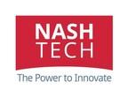 NashTech Logo (PRNewsFoto/NashTech)