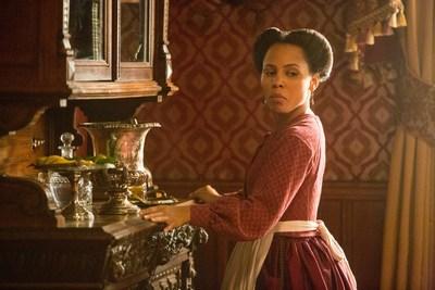 Amirah Vann as Ernestine