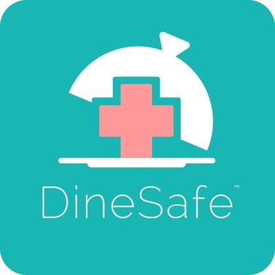 DineSafe logo