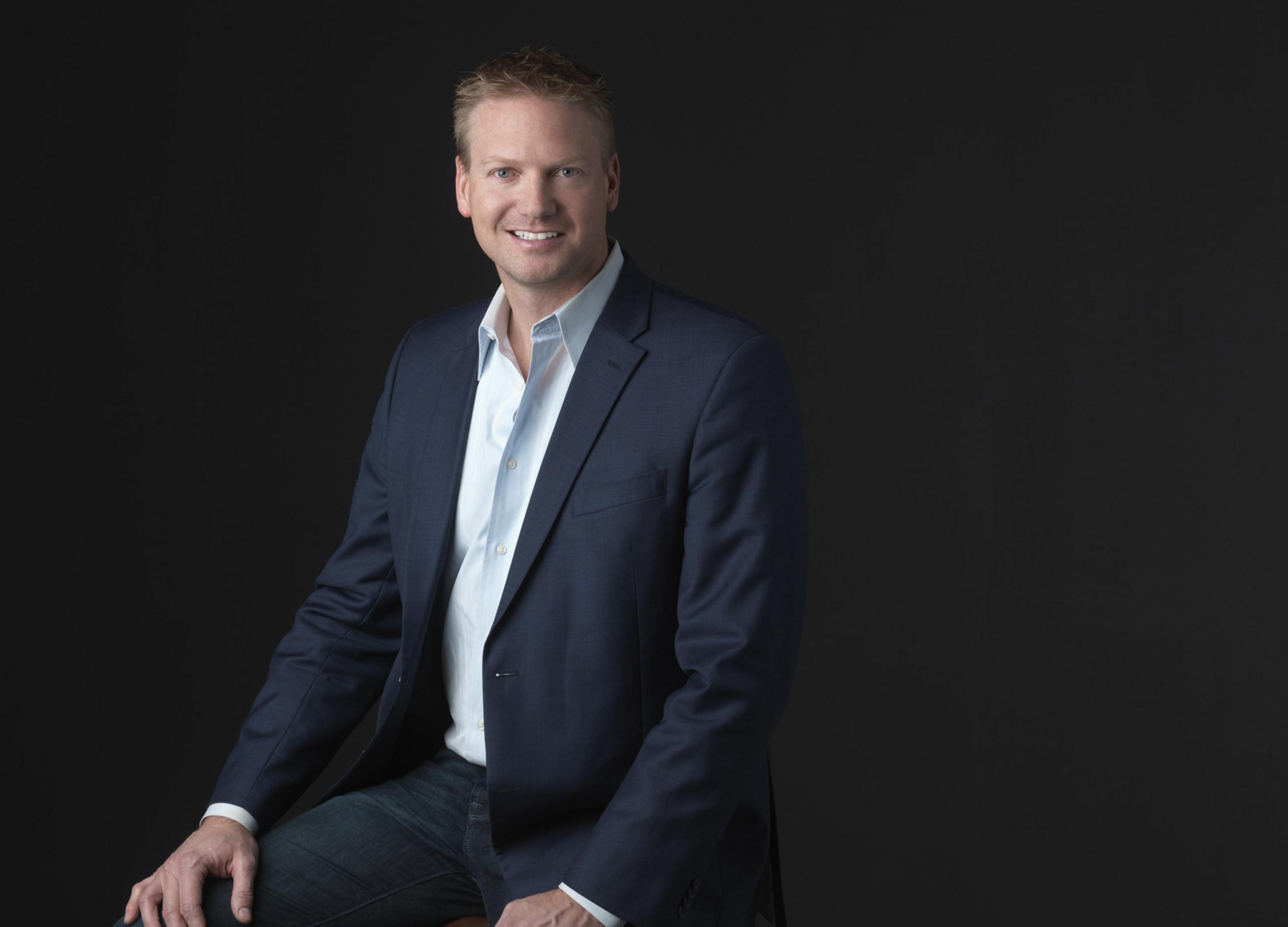 Eric Schultz, Vice President, Business Development, Americas Region, SGK