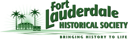Fort Lauderdale Historical Society.  (PRNewsFoto/Fort Lauderdale Historical Society)