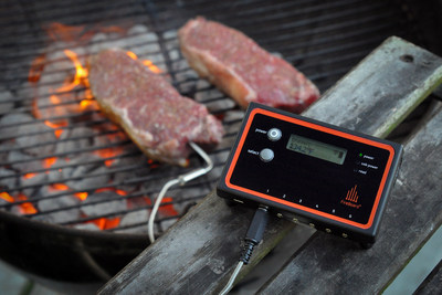 FireBoard Cloud Connected Smart Thermometer