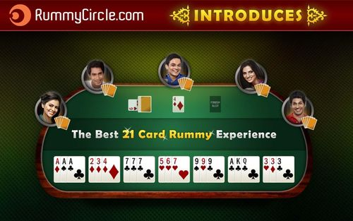 free online rummy games to play now