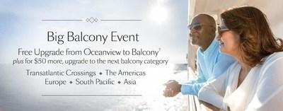 Big Balcony Event