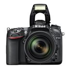 Nikon Corporation: DX-format D7100 digital SLR camera