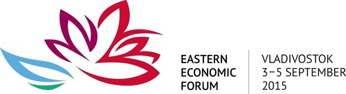 Eastern Economic Forum 2015 (PRNewsFoto/Eastern Economic Forum) (PRNewsFoto/Eastern Economic Forum)