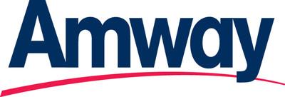 Amway logo. (PRNewsFoto/Amway)