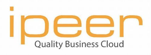 Ipeer Logo (PRNewsFoto/Ipeer)