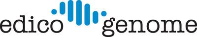 Edico Genome logo