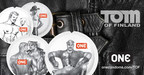 Tom of Finland Condoms from ONE(R).