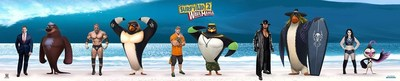 Sony Pictures Animation And WWE(R) Studios Catch A Wave Together In Surf's Up 2: WaveMania