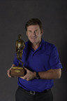 Southern Company and PGA TOUR present 2014 Payne Stewart Award to Sir Nick Faldo (PRNewsFoto/Southern Company)