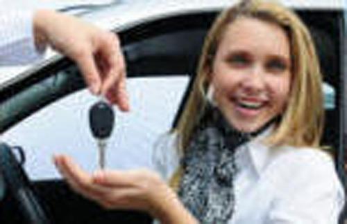 Try an Aiport Parking Service!(PRNewsFoto/LongtermParking.com) (PRNewsFoto/LONGTERMPARKING.COM)