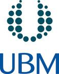 """UBM logo."" (PRNewsFoto/UBM Canon)"