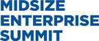 Midsize Enterprise Summit brings together 220+midmarket CIOs and IT execs.  (PRNewsFoto/XChange Events)
