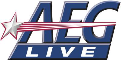 AEG_LIVE_Logo