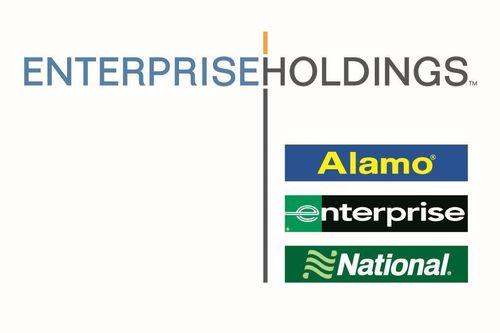 Enterprise Rent-A-Car (PRNewsFoto/Enterprise Rent-A-Car)