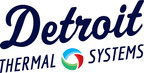 Detroit Thermal Systems Logo.  (PRNewsFoto/Detroit Thermal Systems, LLC)