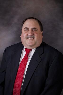 CCB Adds New Vice President of Business Development to Roanoke Rapids, North Carolina Team.  (PRNewsFoto/Citizens Community Bank)