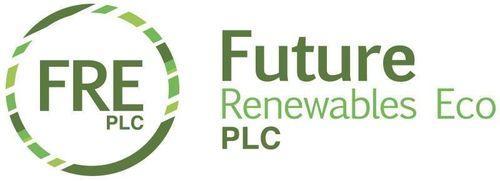 Future Renewables Eco Plc Logo (PRNewsFoto/Future Renewables Eco Plc)