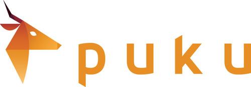 Puku Logo.  (PRNewsFoto/Puku, LLC)