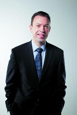 Thomas Hörnfeldt, SVP, Special Steels & International Sales, Ruukki Metals