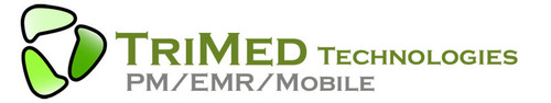 TriMed logo. (PRNewsFoto/TriMed Technologies) (PRNewsFoto/TRIMED TECHNOLOGIES)