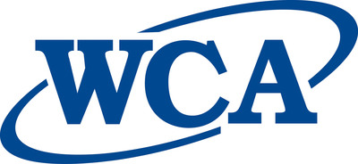 WCA Waste Corporation.