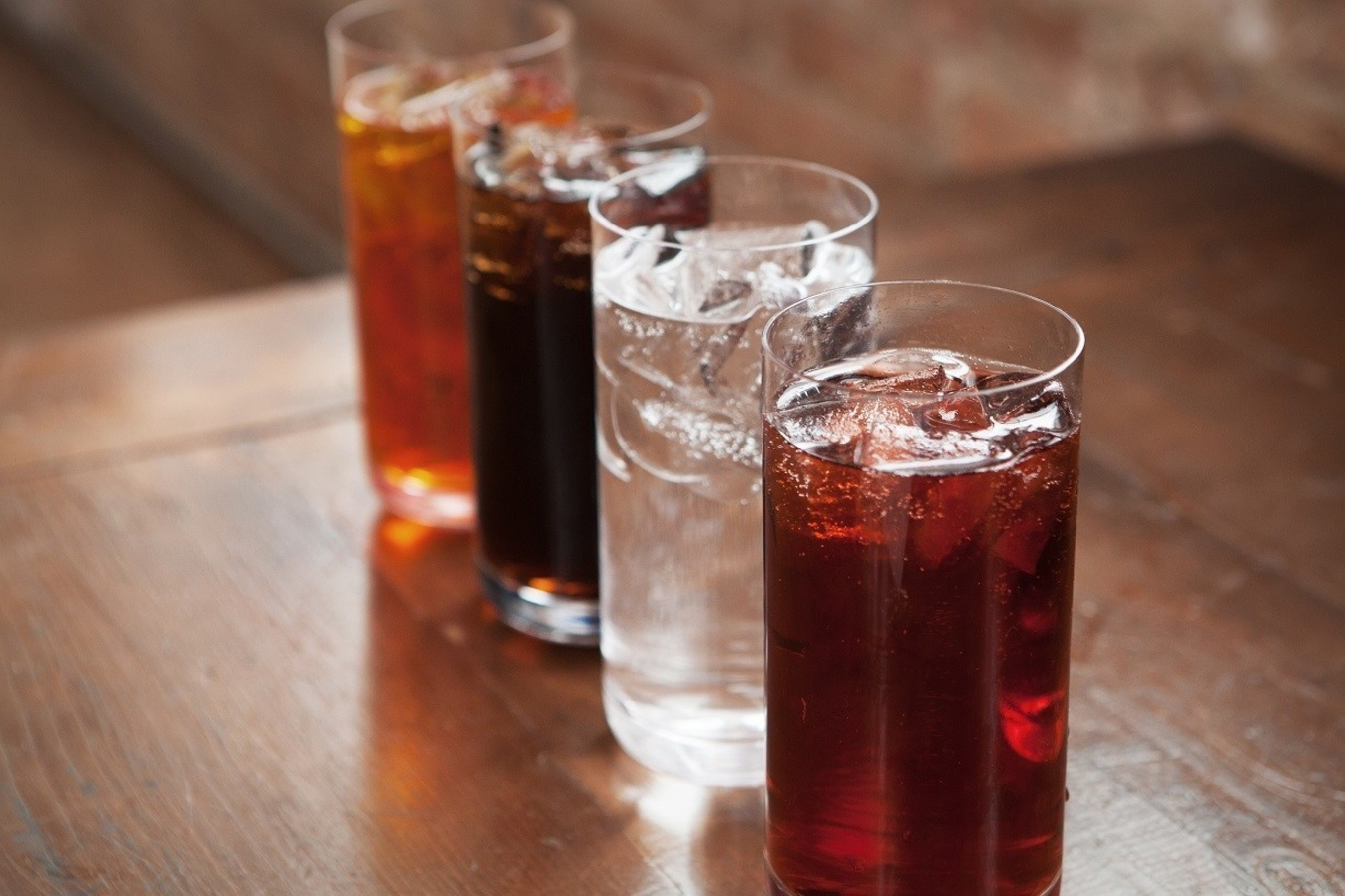 PureCircle's Sigma-Beverage stevia ingredient is the perfect solution for sweet beverages.