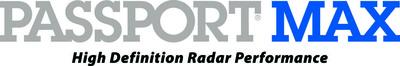 ESCORT Passport Max Logo.  (PRNewsFoto/ESCORT Inc.)