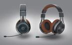 LS40 Wireless Surround Universal Gaming Headset