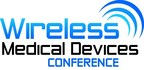 Wireless Medical Devices Conference at San Jose Convention Center (PRNewsFoto/UBM Canon)